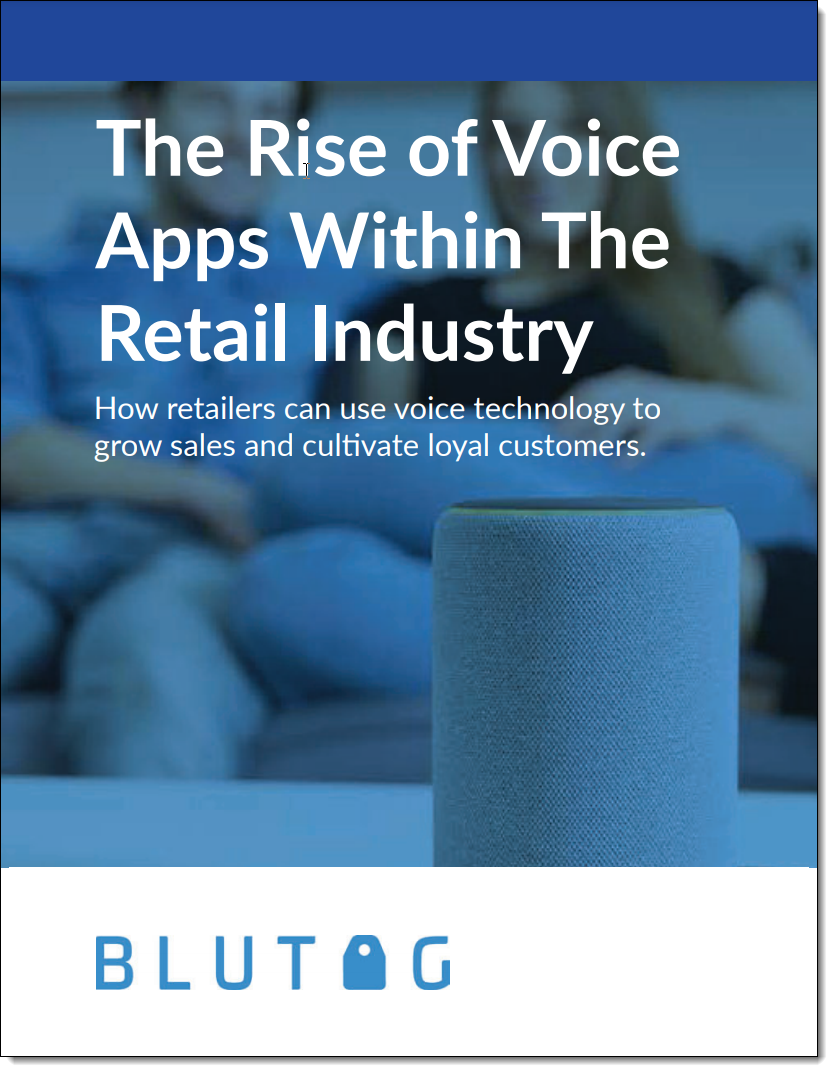 Blutag Voice Apps Covert